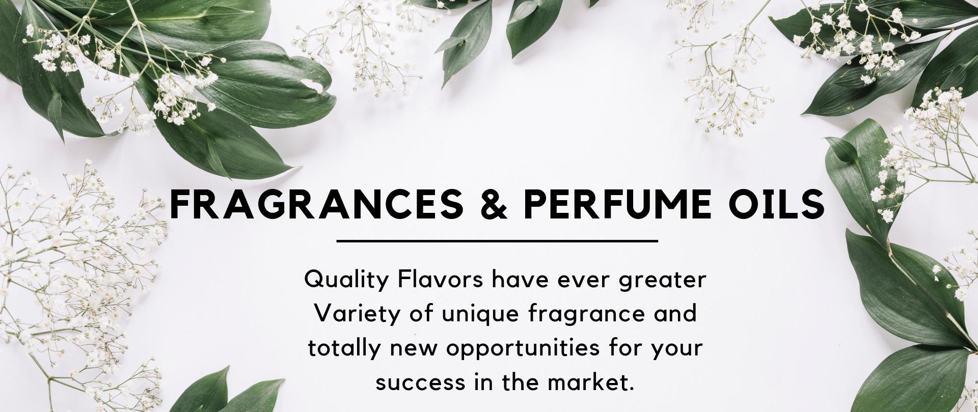 Quality Flavors Pvt Ltd